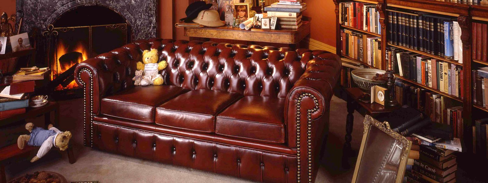 James Moran Furniture