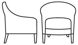 Bolton Chair