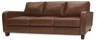 Clieton Sofa