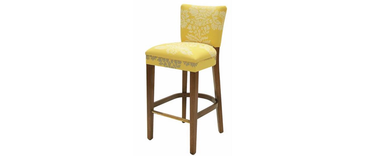 El Paso Bar Stool James Moran Furniture