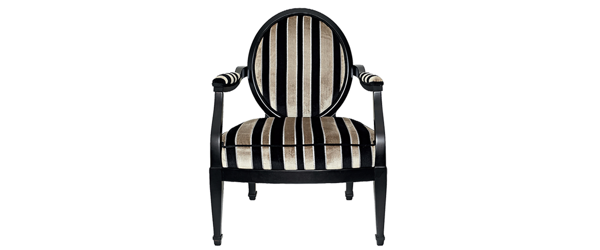 Marbella Chair James Moran Furniture
