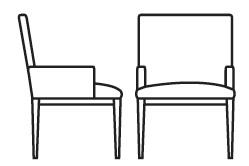 Rochdale Chair